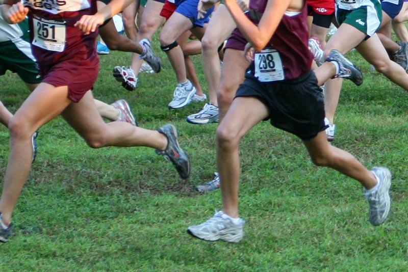 Moraine 5k Race